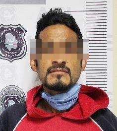 Ejercen acción penal contra detenido por robo a viviendas en la ciudad de Chihuahua