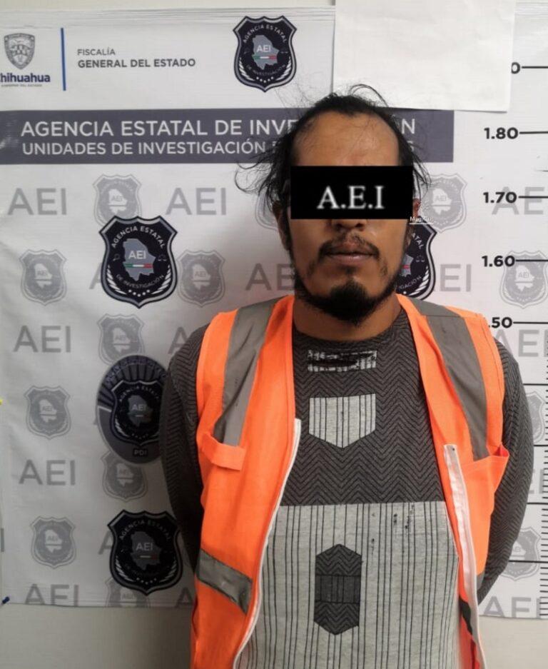 Obtiene Fiscalía de la Mujer y la Familia vinculación a proceso del presunto homicida de Araly