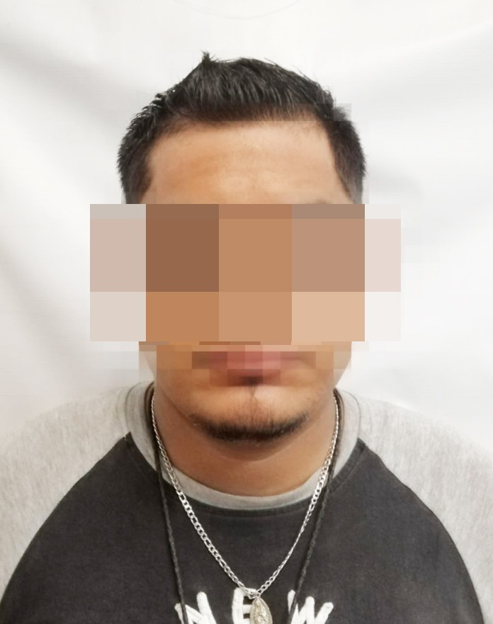 Abren proceso penal contra detenido por violación agravada de un menor en Cd Juárez