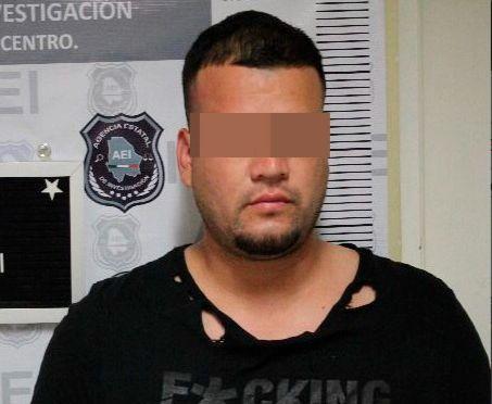Nuevo proceso penal contra detenido en Baja California por robo y fraude