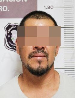 Imponen sentencia de 32 años de prisión a agresor sexual