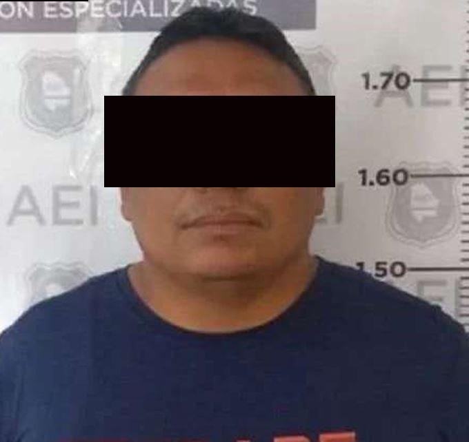 Presenta FEM nuevos cargos contra implicado en caso de pornografía infantil en Chihuahua capital