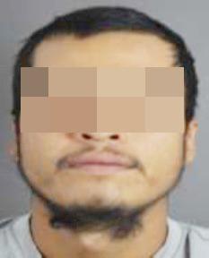 A proceso penal sujeto detenido con casi 20 kilos de nuez robada en Saucillo