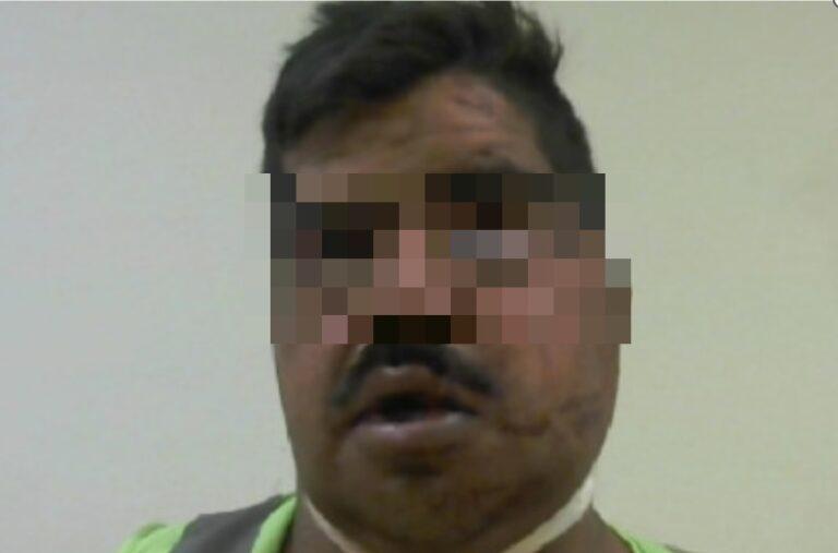 Formulan cargos a acusado de intentar privar de la vida a una mujer