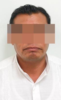 Fincan cargos penales contra detenido por abuso sexual en Cd. Juárez