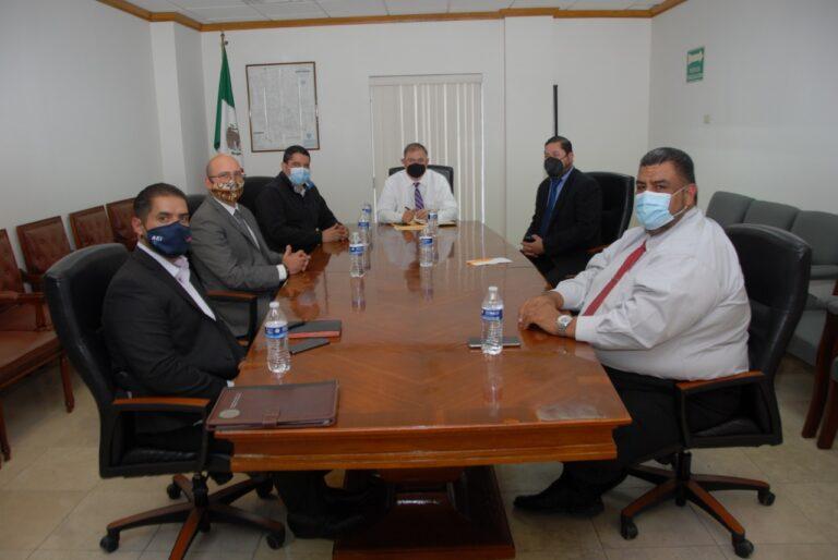 Nombra Fiscal General del Estado a los nuevos titulares de las Fiscalías de Distrito