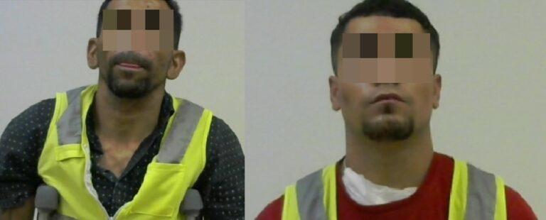 Dictan sentencia de 25 años de cárcel contra dos homicidas en Cd. Juárez