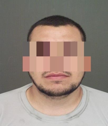 Agresor sexual es sentenciado a 16 años de cárcel