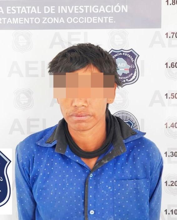 Imponen sentencia de 10 años de prisión a agresor sexual de una adolescente