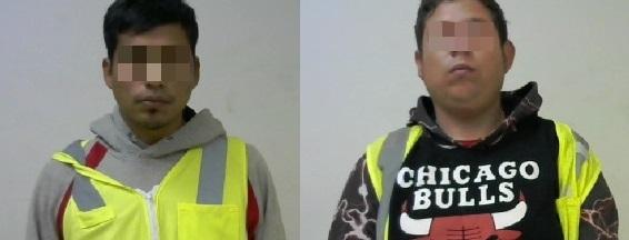Sentencia de 26 años de prisión a homicidas de una persona en la Morelos Zaragoza