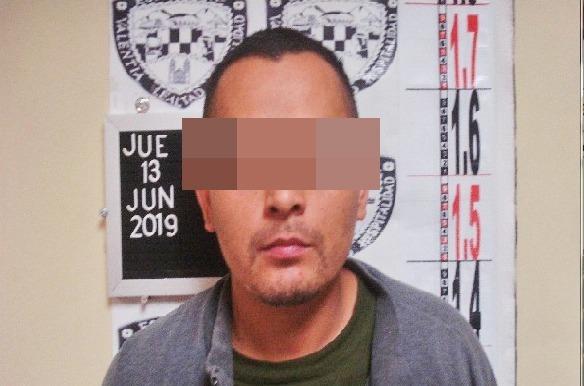 Logra Fiscalía Zona Centro sentencia de más de 30 años de prisión contra homicida