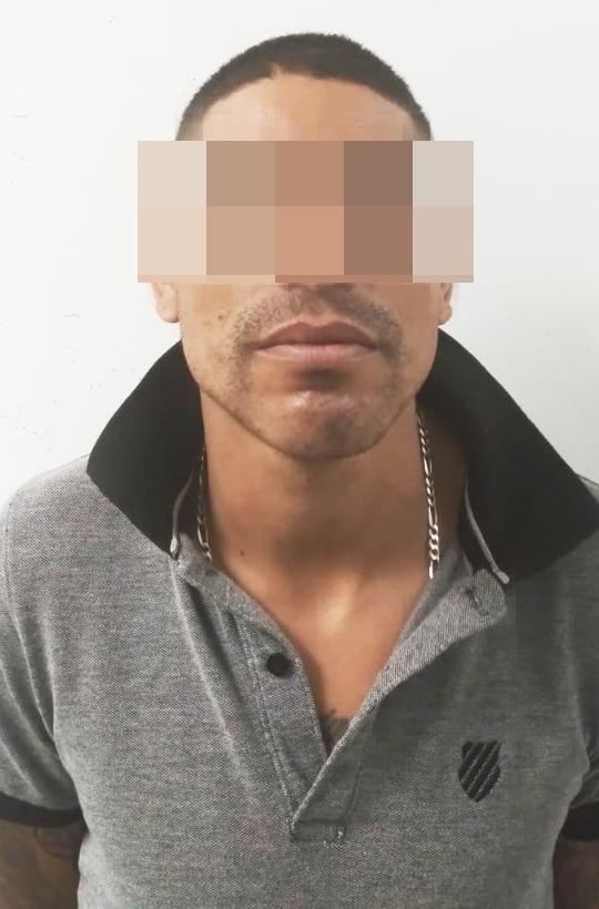 Detiene AEI a dos personas con droga y armas de fuego en la carretera Juárez – Porvenir