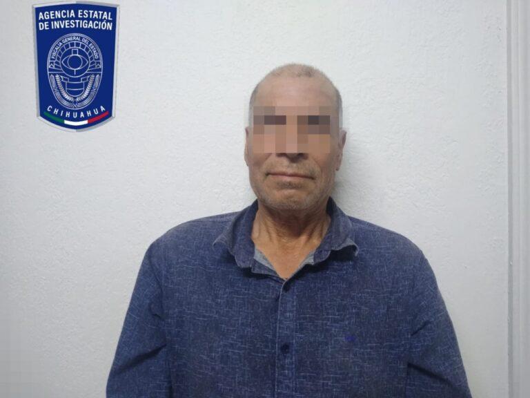 Formulan cargos contra presunto agresor sexual de una menor en Janos