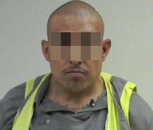 Sentencia de más de 16 años de prisión al hombre que trató de privar de la vida a un policía en Cd. Juárez