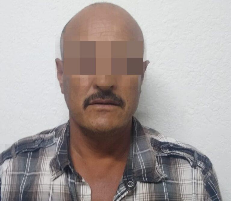 Imputan cargos contra presunto violador de un menor en Nuevo Casas Grandes