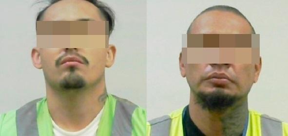 Vinculan a proceso penal a dos detenidos por privación de la libertad de un hombre en Cd. Juárez