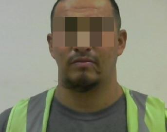 Detenido con vehículo robado enfrentará un proceso penal
