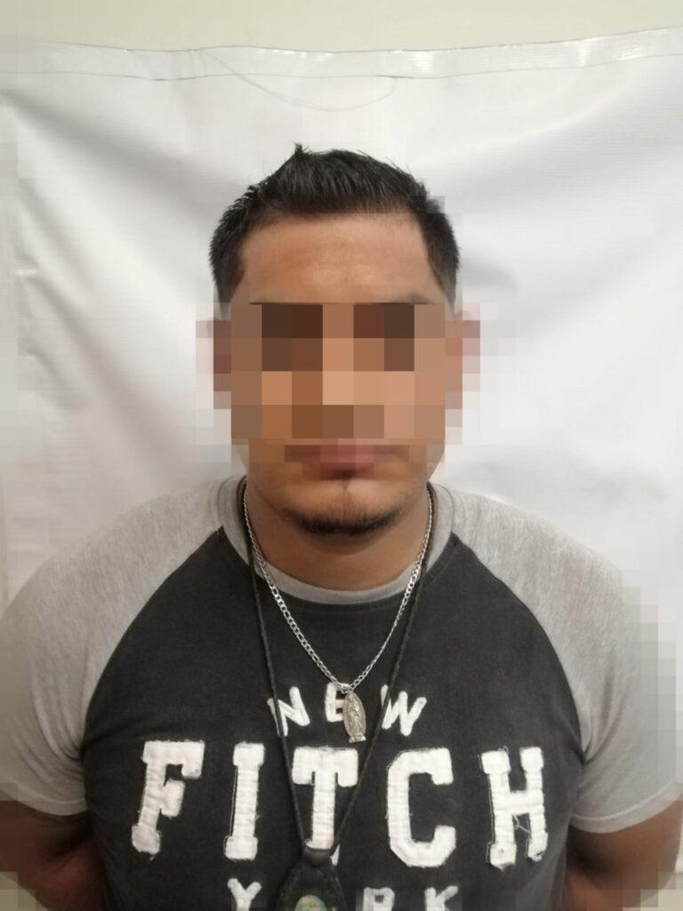 Formulan imputación contra presunto agresor sexual detenido en Cd. Juárez