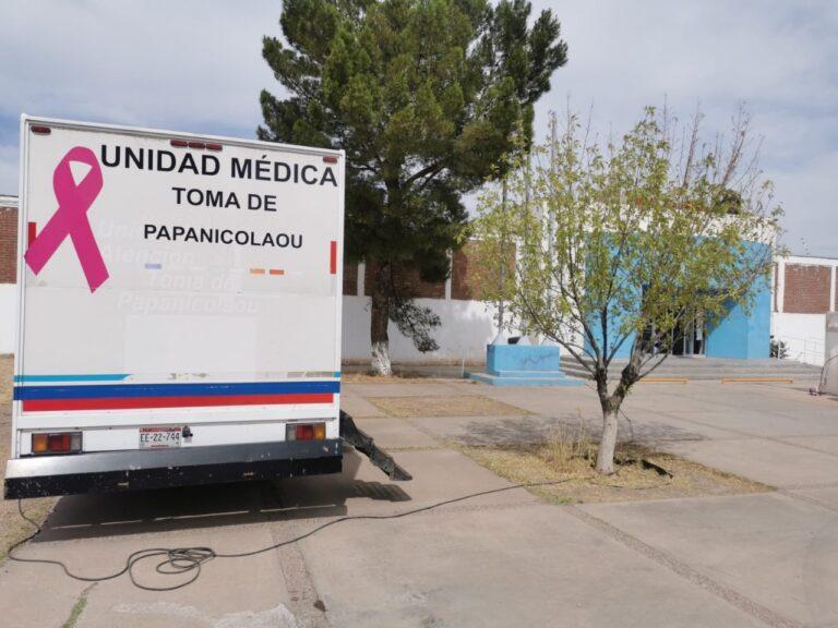 Implementa Sistema Penitenciario acciones para prevenir cáncer de mama en Ceresos