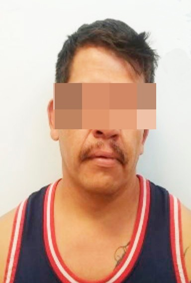 Ejercen acción penal contra acusado de intentar privar de la vida a su pareja