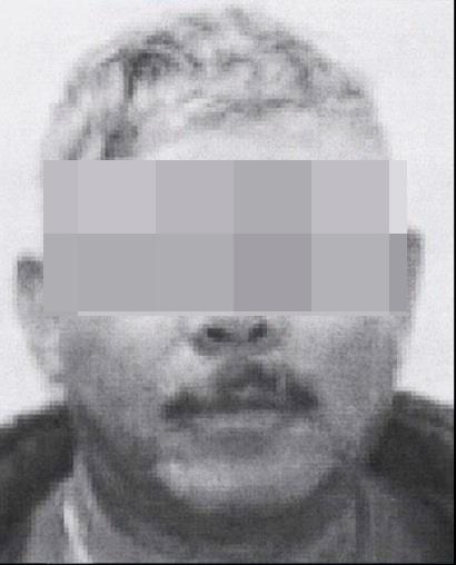 Sentencian a 26 años de prisión a hombre que explotó sexualmente a niña de 13 en Ciudad Juárez